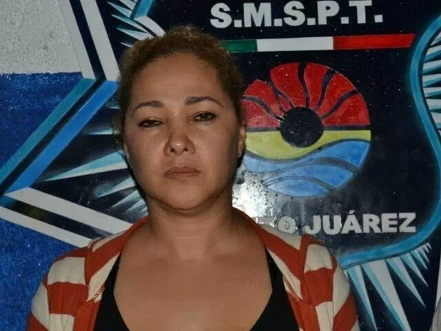Dona Letty Cancun Kingpin