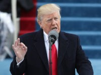 History: Trump Becomes First President to Use Words 'Islamic,' 'Urban' in Inaugural Address