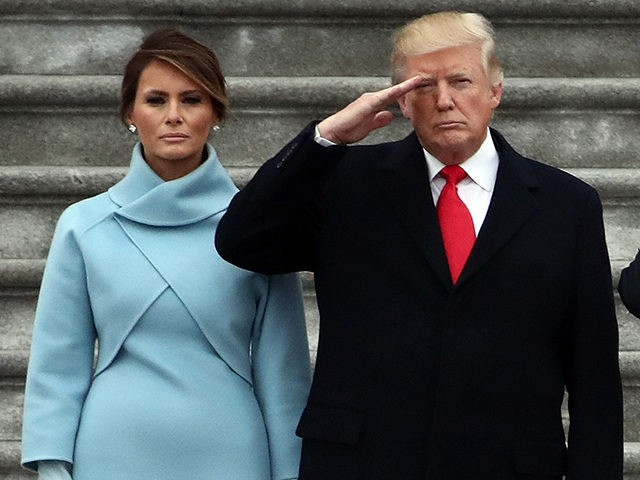 Donald-Trump-Melania-Trump-Inaugural-Parade-DC-1-20-17-Getty