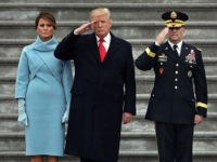 Donald-Trump-Salute-Melania-Trump-Jan-20-2017-Saluting-Getty