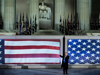 Watch Live: Trump 'Make America Great Again' Celebration