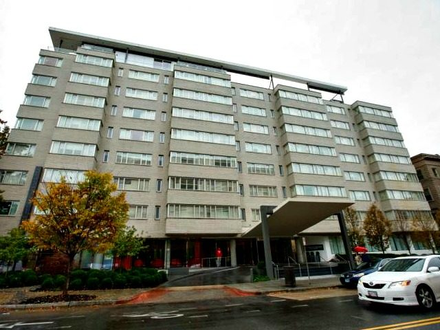 Dupont Circle Hotel AP