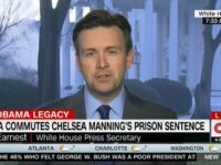 Earnest on Possible Bergdahl Leniency: No Comment on 'Decisions That the President Hasn't Made'