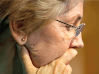 Eliz Warren Contemplates AP