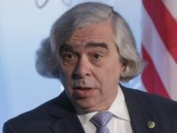 Ernest Moniz (J. Scott Applewhite / Associated Press)