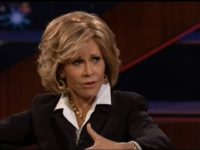 Jane Fonda: 'Have To Include Race and Class In Everything We Do'