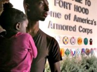 Fort Hood Father, Daughter-AP