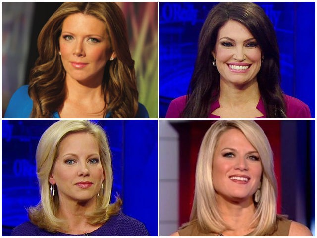 Fox-News-Talet-Trish-Regan-Kimberly-Guilfoyle-Shannon-Bream-Martha-MacCallum