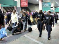 Ft Lauderdale airport shooting AP