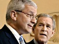 George W. and Joshua Bolten-Ap