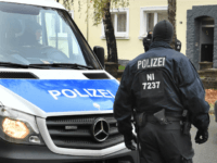 Berlin Mosque Raided over Suspected 'Terrorist Criminal Acts'