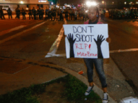 'Ferguson Effect is Real,' Police Survey Finds