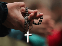 Irish Catholic rosary