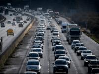 Road Traffic UK Congestion