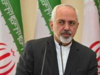 Iranian Foreign Minister: Our Missiles Are for Defense
