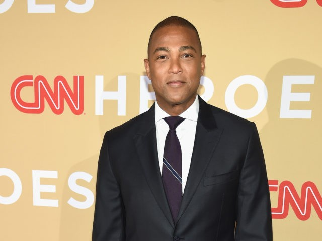 NEW YORK, NY - NOVEMBER 17: Journalist Don Lemon attends CNN Heroes 2015 - Red Carpet Arrivals at American Museum of Natural History on November 17, 2015 in New York City. 25619_023 (Photo by Dimitrios Kambouris/Getty Images for CNN)