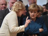 GERMANY-POLITICS-EXPELLEES