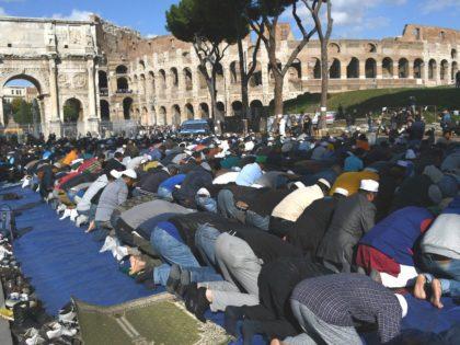 Muslims / Islam Italy