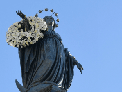 Chapels Attacked and Christian Statues Beheaded During New Year in Austria