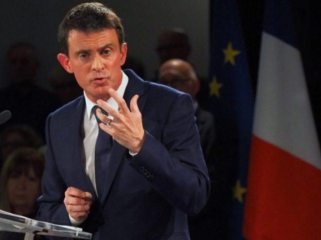 FRANCE-VOTE-PRIMARIES-LEFT