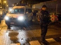 BELGIUM-POLICE-INVESTIGATION