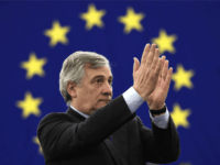Antonio Tajani Named Next European Parliament President