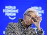 Davos: More Redistribution Answer to 'Scary' Populism