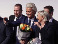 WATCH Geert Wilders at Europe Populist Conference: 'If we do Nothing, we Cease to Exist'