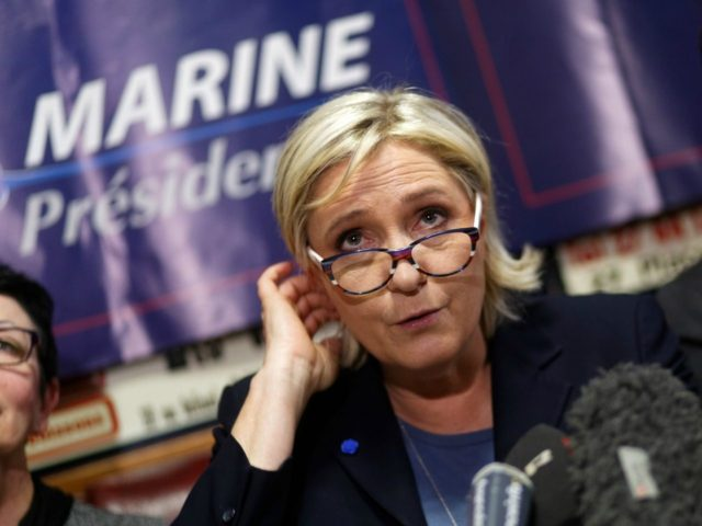 Marine Le Pen refuses to repay €300k of 'misspent' European Union  funds