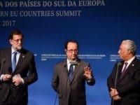 PORTUGAL-EU-SOUTHERN-SUMMIT
