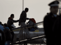 Over 130 Iraqi Migrants Return Home on Voluntary Greek Flight