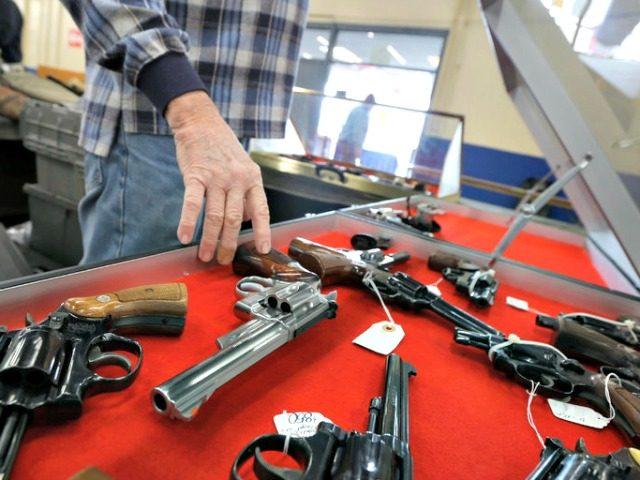 Guns for Sale AP