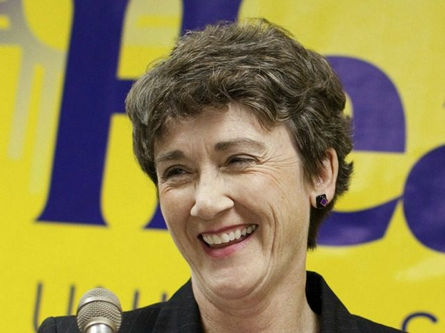 Heather Wilson AP