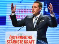 Austrian Populist Leader Vows to Ban Islamism