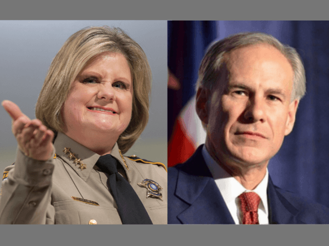 Image result for Sheriff Sally Hernandez