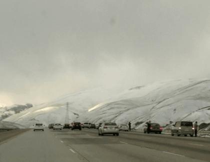 I-5-grapevine-snow-eric-smillie (@ericsmillie / Twitter)