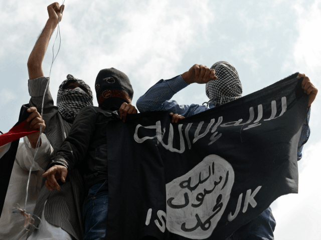 FBI Reiterates Concerns over Islamic State 'Terrorist Diaspora' After Group's Fall