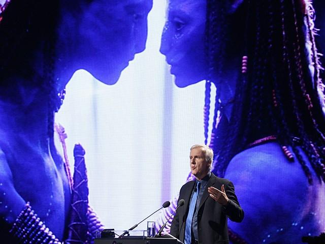 'Avatar' Director James Cameron Says 'Enough Already' with Superhero Movies