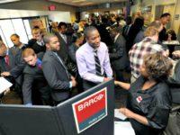 Job fair AP