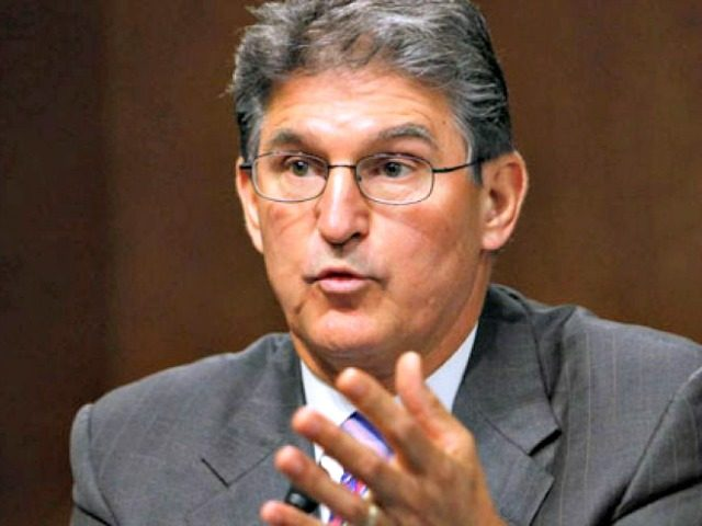 Joe Manchin AP