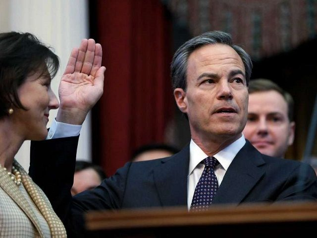 Joe Straus - Speaker of the Texas House