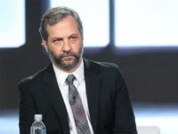Dowd: Judd Apatow Freaking Out Over Donald Trump