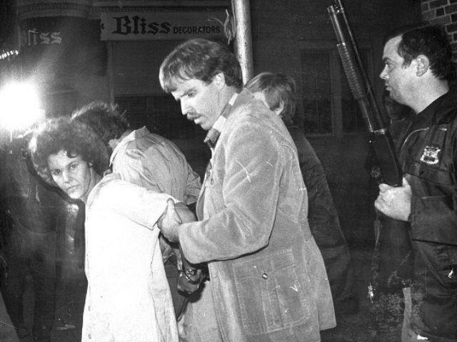 Judith Clark, 1981