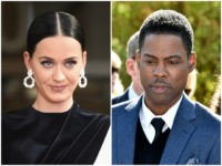 Celebrities Melt Down During Trump Inauguration: 'This Country Is Lost'