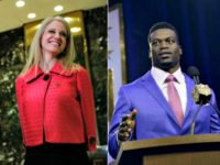 Trump Counselor Kellyanne Conway, NFL Star Ben Watson to Headline 44th Annual March for Life in Washington, D.C.