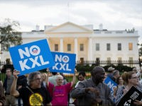 HAYWARD: Keystone XL Returns — Americans Are Finished Paying for Green Symbolism