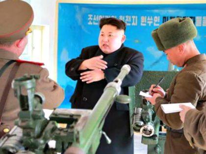 Kim Jong-un-Missiles-AP