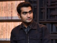 Actor Kumail Nanjiani: 'Certain Types' of Films Not Funded Because Hollywood Is 'Afraid' of Trump