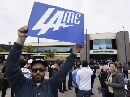 Unity: Americans of All Backgrounds Hate New L.A. Chargers Logo