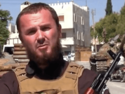 Lavdrim Muhaxheri, also known by the nom de guerre Abu Abdullah al Kosova, is a Kosovo Albanian Islamic State leader and recruiter of ethnic Albanian jihadi foreign fighters fighting in Syria and in Iraq.